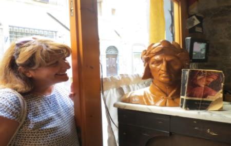 italiaans leren amsterdam - casa di dante docent