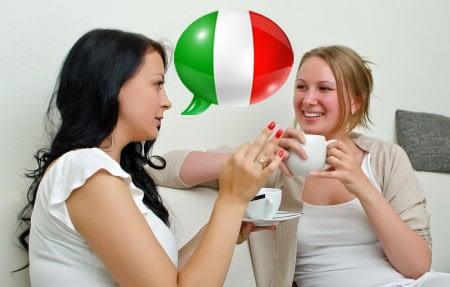 italiaans leren amsterdam - conversatie