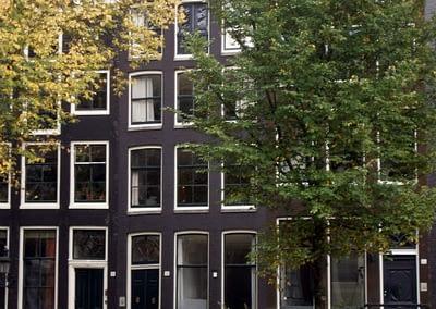 casa di dante in Amsterdam new